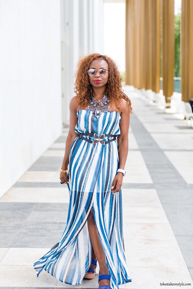 A Perfect Summer Maxi Dress7