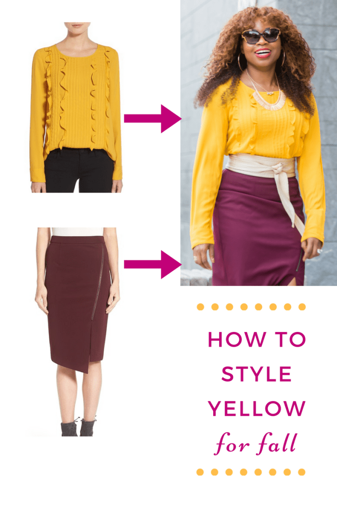 yellow-for-fall