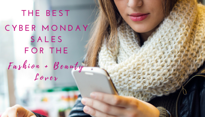 The Best Cyber Monday 2016 Sales