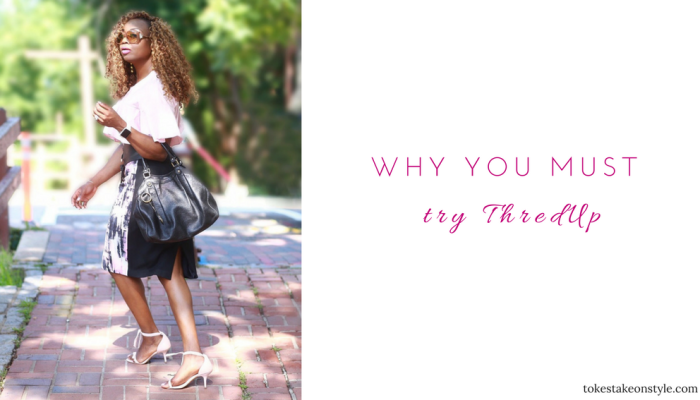 Why you Must Try ThredUp