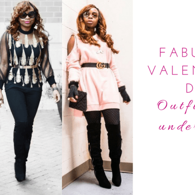 Beautiful and Unique Valentine's Day Outfit Ideas – Part 2
