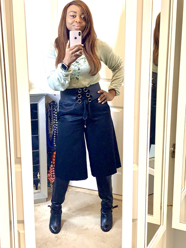 cute-thanksgiving-outfit-ideas-culottes