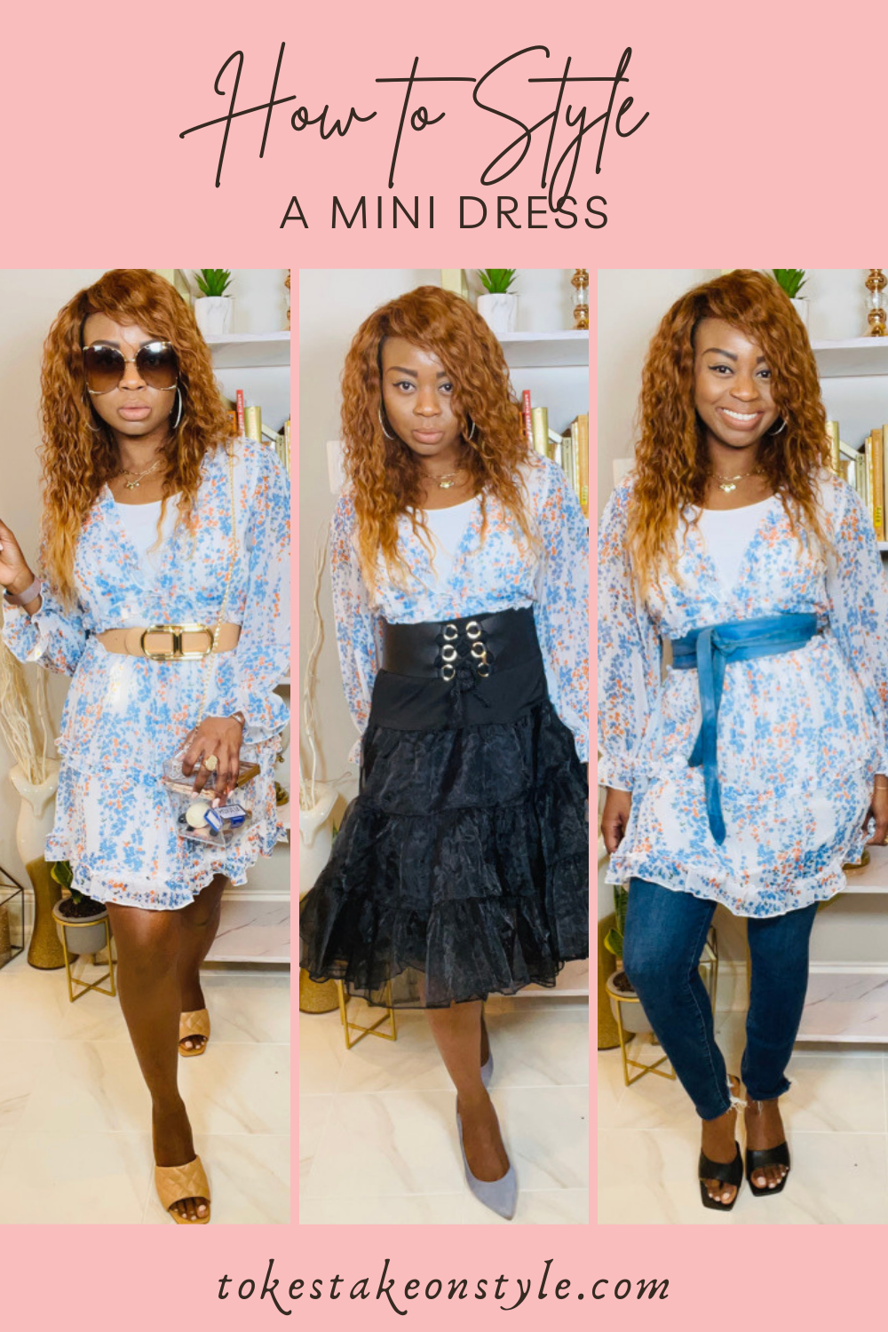 how-to-style-a-mini-dress