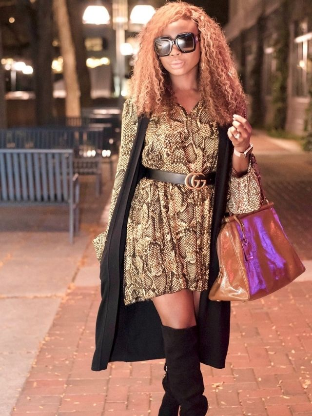 Easy Date Night Outfit Ideas