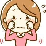 花粉症、目のかゆみ