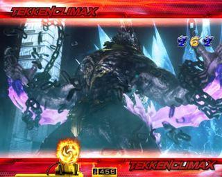 鉄拳2 魔獣覚醒