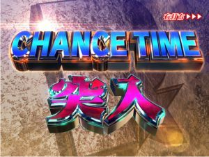 CRボウリング革命P★LEAGUE CHANCE TIME