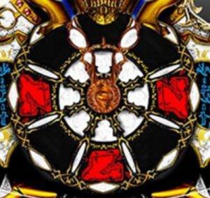 Pロードファラオ 神の一撃 エクストラジャッジ