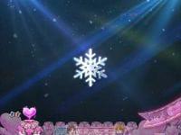 P冬のソナタ Remember 甘デジ 雪の結晶