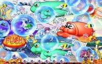 Pスーパー海物語IN JAPAN2 泡