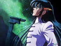 PA聖闘士星矢4 甘デジ 設定付き ST終了画面 紫龍