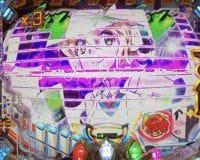 PF.戦姫絶唱シンフォギア2 紫ライン
