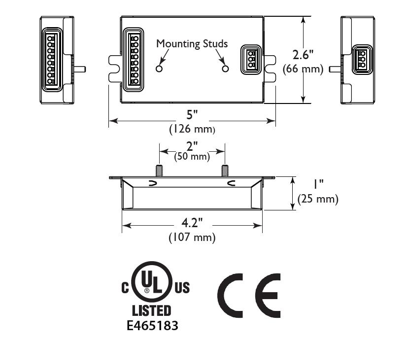 gradient power supplies  u2013 tokistar lighting  inc