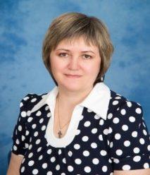 Токмакова Ольга Валерьевна