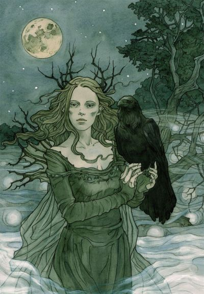 Illustration by Līga Kļaviņa
