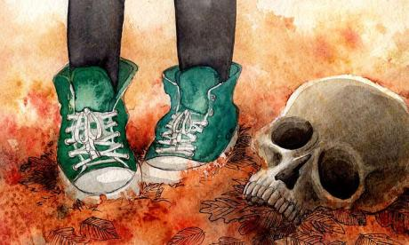 Illustration by Renee Nault