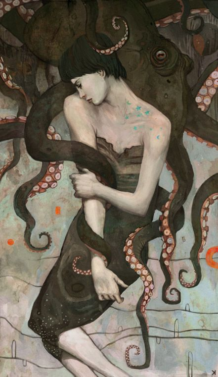 Illustration by Ken Wong