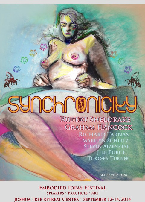 California Dreaming: Synchronicity Symposium