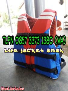 WA 0857-3373-1380 Toko Jaket Pelampung Anak Murah Karangpawitan