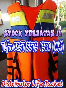 WA 085733731380 Harga Jaket Pelampung Atunas Size M Di Amuntai