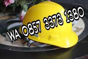 Toko Jual Safety Helmet Proyek Situbondo | WA 085733731380