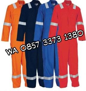 Jual Baju Coverall Wearpack | Katelpak Seragam WA 085733731380
