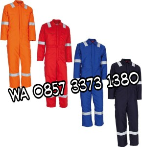 Sale WA 085733731380 Wearpack Safety Coverall | Katelpak Lengan Panjang