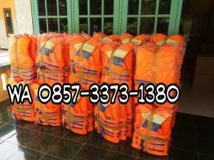 Grosir Rompi Pelampung Atunas Telp/WA 0857-3373-1380