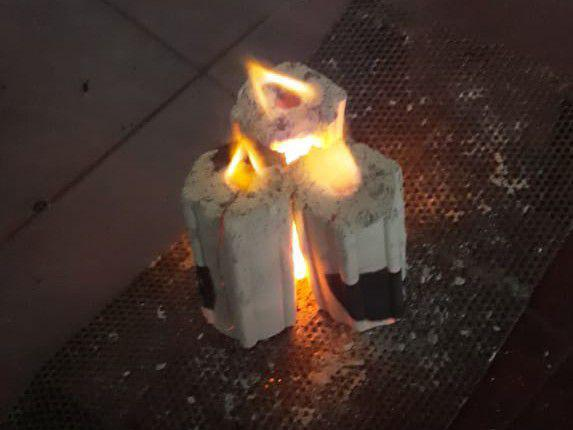 Where to buy charcoal briquettes