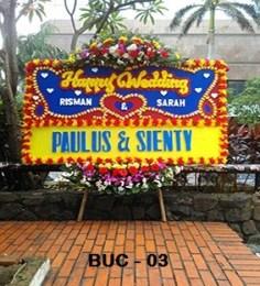Toko Bunga Jati Padang
