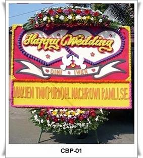 Jual Bunga Utan Kayu Jakarta Timur