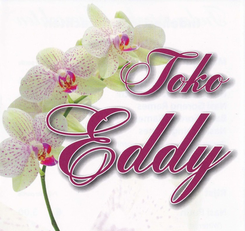 Toko Eddy