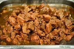 Smoor (rundvlees)