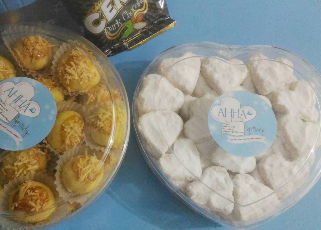 Galeri Grosir Kue Sehat Yogyakarta Pabrik Produksi Kue