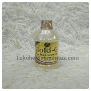 Jual jelly gamat Gold G 320 ml Semarang