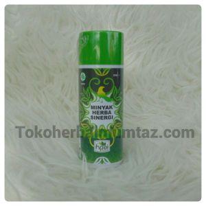 Jual Minyak Herba Sinergi Semarang