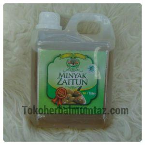 Jusl Minyak Zaitun Extra Virgin Semarang