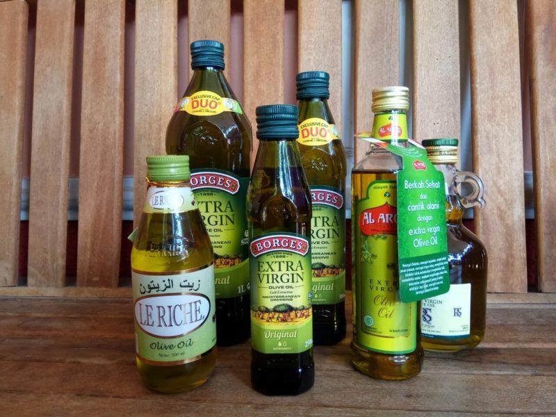 jual minyak zaitun borges semarang