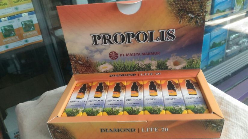 propolis murah semarang