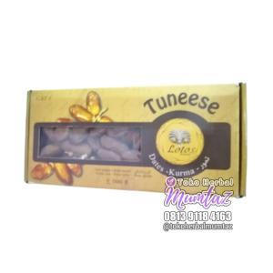 kurma tunisia tangkai lotos 500 gram