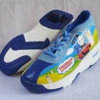 Sepatu Roda Anak Karakter  Kartun Disney