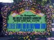 Pesan Bunga Papan HUT Surabaya - 08123.5931.288