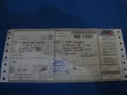 Andry Anggoro, Jakarta Selatan 8-11-11