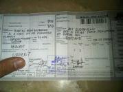 Ari Sudaryono, Bontang 29-12-2011
