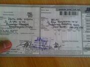 Melky, Bandung 06-01-2012
