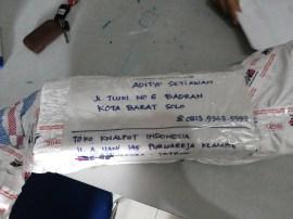 ADITYA SETIAWAN - SOLO