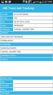 DJOKO BUDIYANTO - CAKUNG