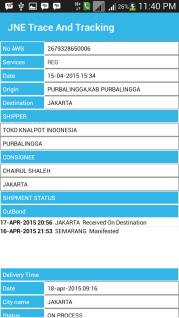 CHAERUL SALEH JAKARTA