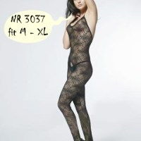 Body stocking sexy - NR 3037