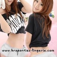 Gambar Celana Dalam Wanita Terbaru - GS 30 putih